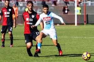 Prediksi Skor Sassuolo vs Cagliari 26 Januari 2019