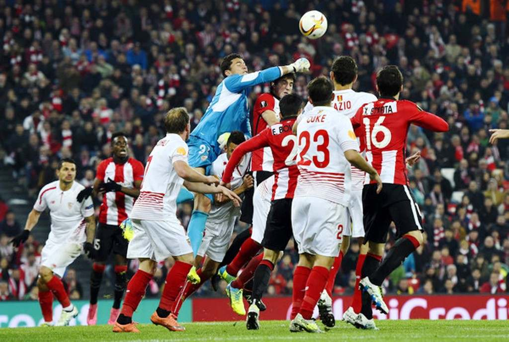 Prediksi Skor Sevilla Vs Athletic Club 17 Januari 2019