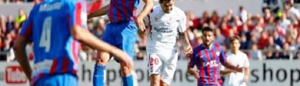 Prediksi Skor Sevilla Vs Levante 26 Januari 2019