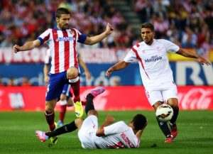 Prediksi Skor Sevilla vs Atl. Madrid 6 Januari 2019