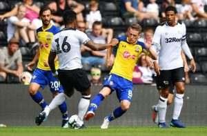 Prediksi Skor Southampton vs Derby County 17 Januari 2019