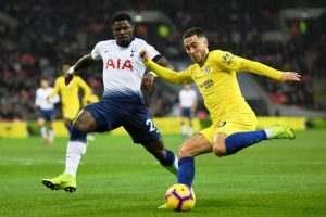 Prediksi Skor Tottenham Hotspur vs Chelsea 9 Januari 2019