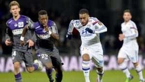 Prediksi Skor Toulouse vs Lyon 17 Januari 2019