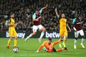 Prediksi Skor West Ham vs Brighton 3 Januari 2019