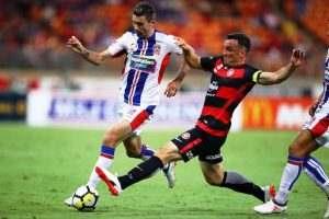 Prediksi Skor Western Sydney vs Newcastle Jets 1 Februari 2019