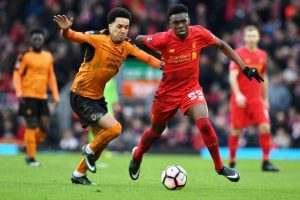 Prediksi Skor Wolverhampton vs Liverpool 8 Januari 2019