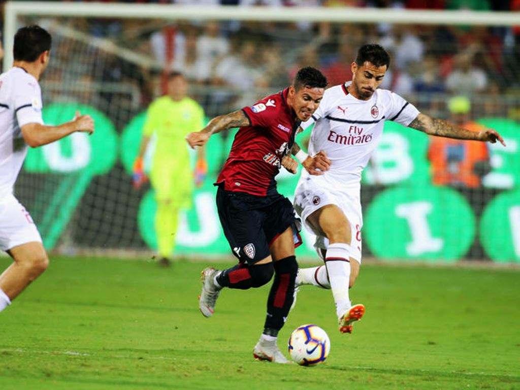 Prediksi Skor AC Milan vs Cagliari 11 Februari 2019