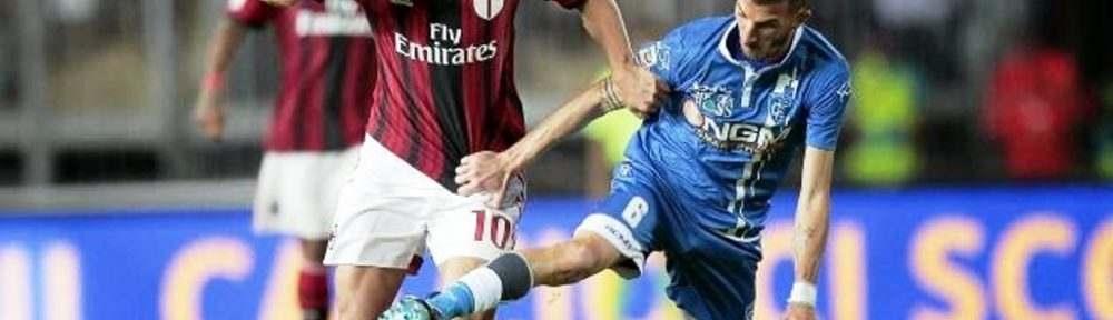 Prediksi Skor AC Milan vs Empoli 22 Februari 2019