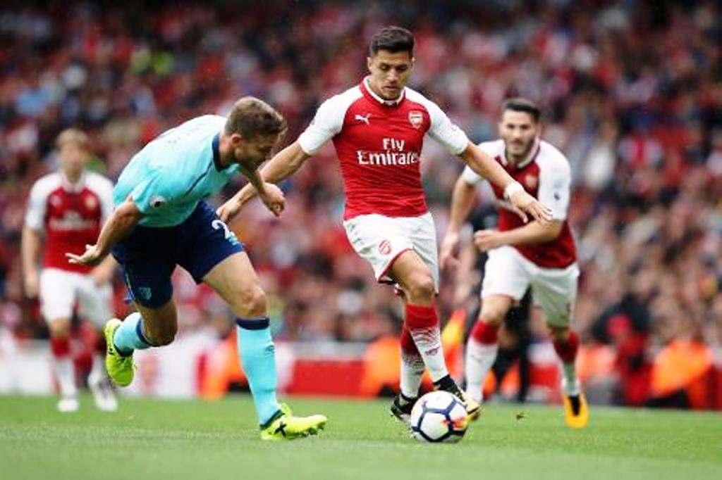 Prediksi Skor Arsenal Vs AFC Bournemouth 28 Februari 2019