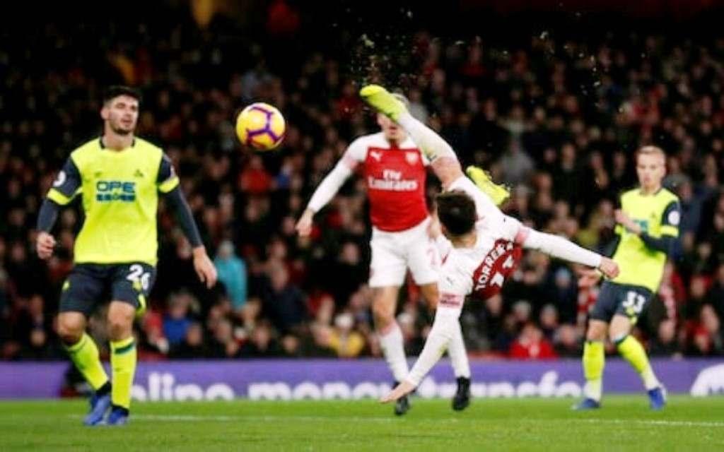 Prediksi Skor Arsenal vs Southampton 24 Februari 2019