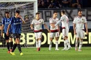 Prediksi Skor Atalanta vs AC Milan 17 Februari 2019