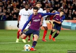 Prediksi Skor Barcelona vs Real Valladolid 17 Februari 2019