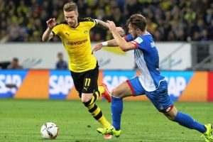 Prediksi Skor Borussia Dortmund Vs Hoffenheim 9 Februari 2019