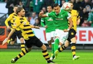 Prediksi Skor Borussia Dortmund Vs Werder Bremen 6 Februari 2019