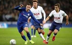 Prediksi Skor Chelsea Vs Tottenham Hotspur 28 Februari 2019