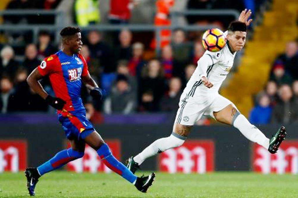 Prediksi Skor Crystal Palace Vs Manchester United 28 Februari 2019