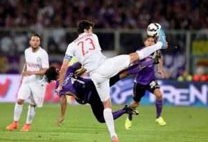 Prediksi Skor Fiorentina vs Inter Milan 25 Februari 2019