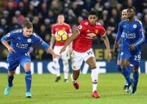 Prediksi Skor Leicester City Vs Manchester United 3 Februari 2019