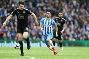 Prediksi Skor Leicester city vs Brighton Hove Albion 27 Februari 2019