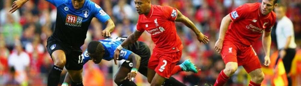 Prediksi Skor Liverpool Vs AFC Bournemouth 9 Februari 2019