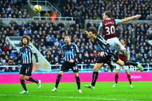 Prediksi Skor Newcastle United vs Burnley 27 Februari 2019