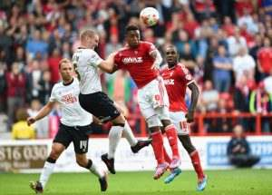 Prediksi Skor Nottingham Forest Vs Derby County 26 Februari 2019
