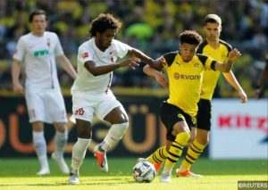 Prediksi Skor Nurnberg vs Borussia Dortmund 19 Februari 2019
