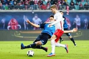 Prediksi Skor RB Leipzig vs Hoffenheim 26 Februari 2019