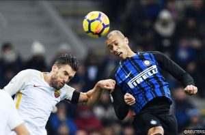 Prediksi Skor Rapid Wien vs Inter Milan 15 Februari 2019