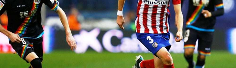 Prediksi Skor Rayo Vallecano vs Atletico Madrid 16 Februari 2019