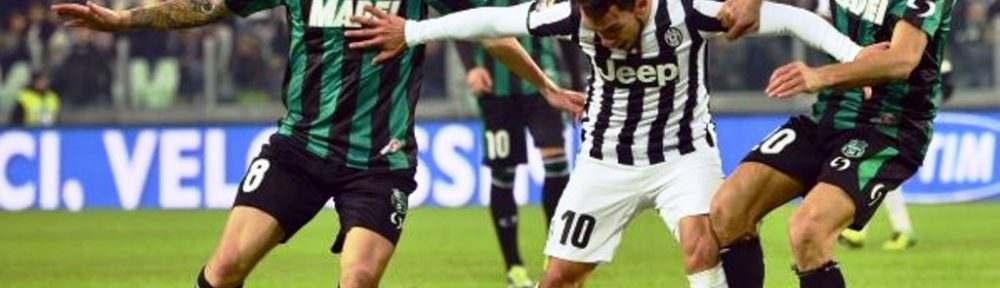 Prediksi Skor Sassuolo vs Juventus 11 Februari 2019