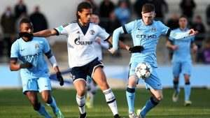 Prediksi Skor Schalke 04 Vs Manchester City 21 Februari 2019