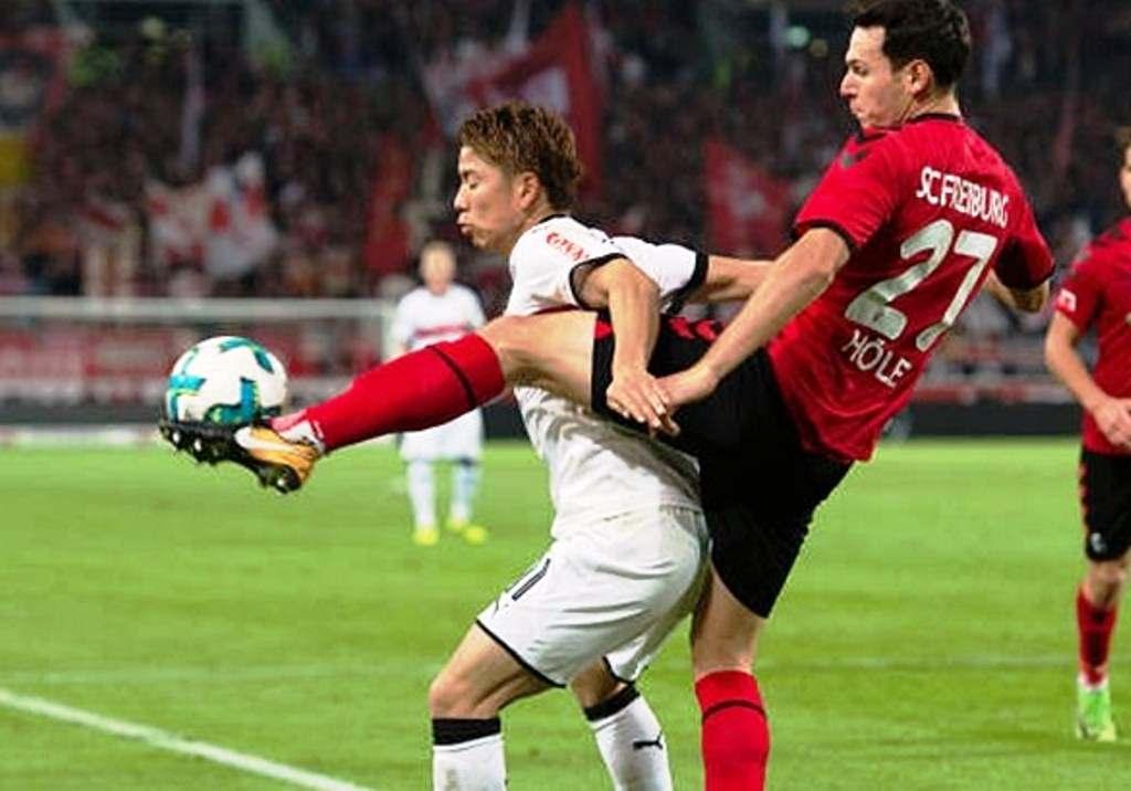 Prediksi Skor Stuttgart vs Freiburg 4 Februari 2019
