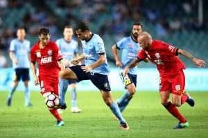 Prediksi Skor Sydney FC Vs Adelaide United 1 Maret 2019