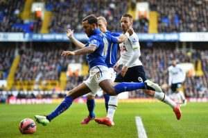 Prediksi Skor Tottenham Hotspur Vs Leicester City 10 Februari 2019