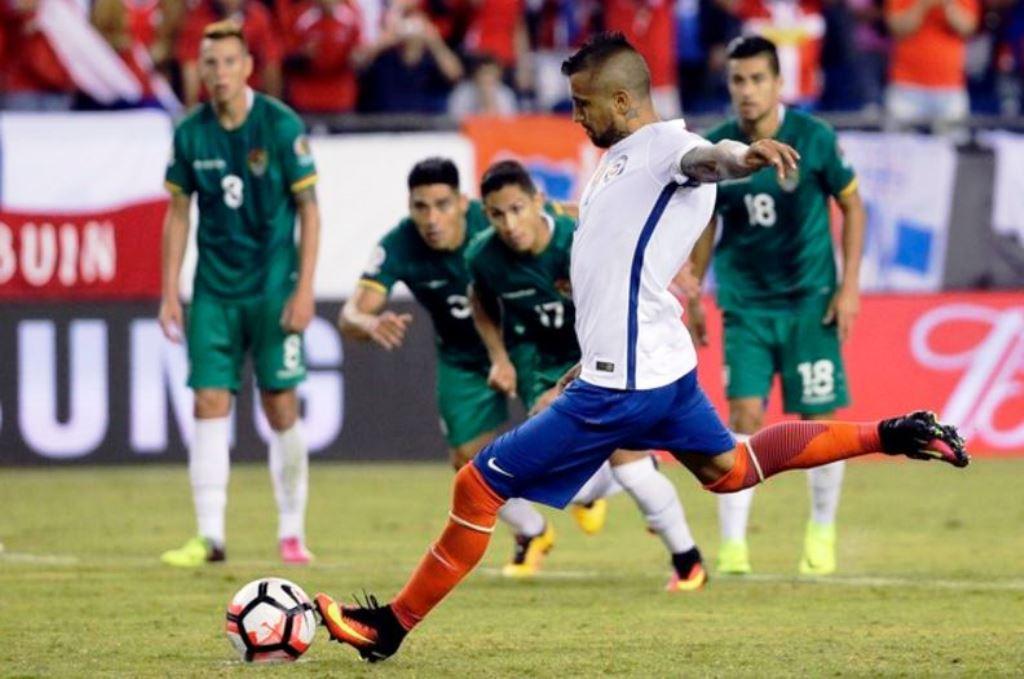 Prediksi Skor Amerika Serikat Vs Chile 27 Maret 2019