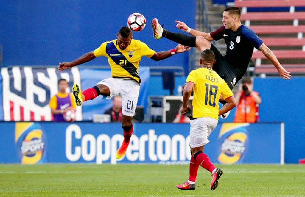 Prediksi Skor Amerika Serikat vs Ekuador 22 Maret 2019