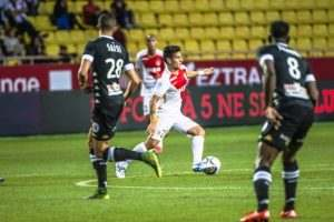 Prediksi Skor Angers vs AS Monaco 3 Maret 2019