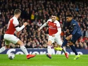 Prediksi Skor Arsenal vs Manchester United 10 Maret 2019