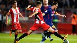 Prediksi Skor Barcelona vs Girona 7 Maret 2019
