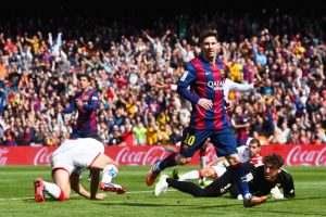 Prediksi Skor Barcelona vs Rayo Vallecano 10 Maret 2019