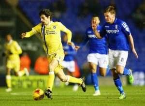 Prediksi Skor Birmingham City vs Millwall 14 Maret 2019