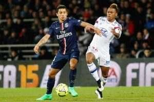 Prediksi Skor Caen vs PSG 2 Maret 2019