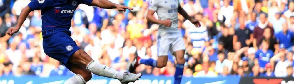Prediksi Skor Cardiff City vs Chelsea 31 Maret 2019