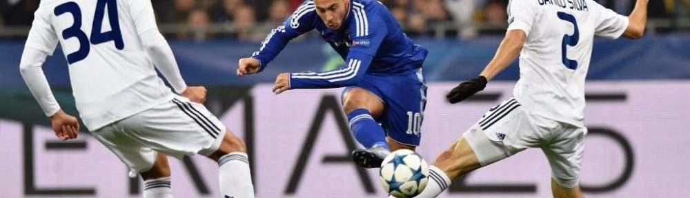 Prediksi Skor Dinamo Kiev vs Chelsea 15 Maret 2019