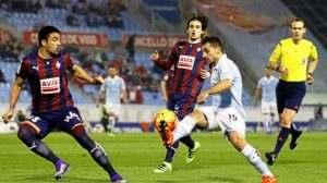 Prediksi Skor Eibar vs Celta de Vigo 3 Maret 2019
