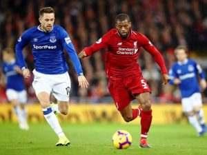 Prediksi Skor Everton vs Liverpool 3 Maret 2019