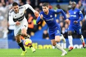 Prediksi Skor Fulham Vs Chelsea 3 Maret 2019