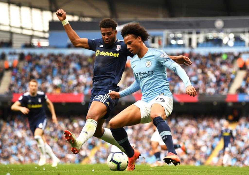 Prediksi Skor Fulham vs Manchester City 30 Maret 2019