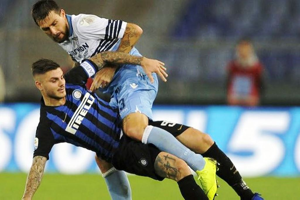 Prediksi Skor Inter Milan vs Lazio 1 April 2019